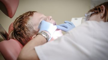 Provide Comfort and Care with a Dental Assistant Program